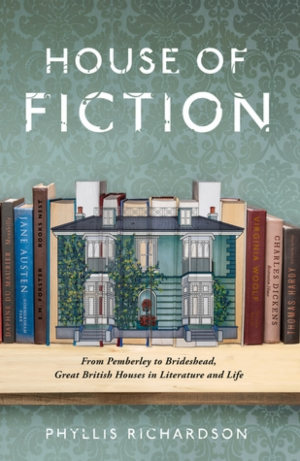 HOUSE FICTION