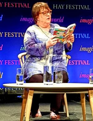 Kathy Reading