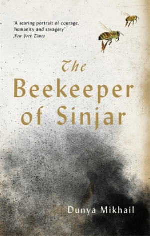 BEEKEEPER COVER