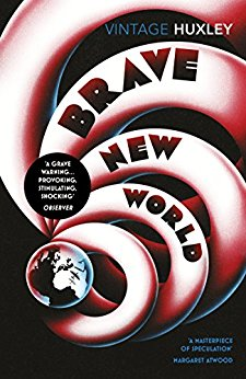 BRAVE NEW WORLD COV