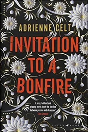 INVITATION TO A BON COVER