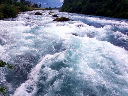 Olden River