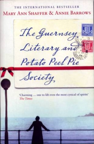 GUERNSEY LIT POT SOC
