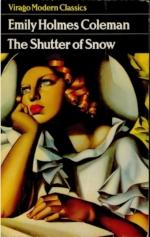 SHUTTER SNOW