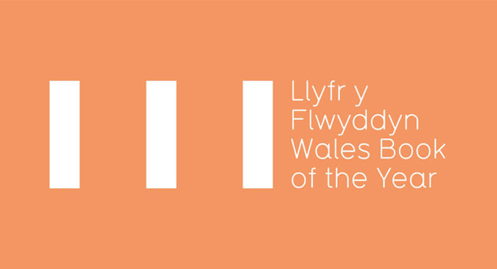 WALES BOOK OF THE YEAR