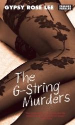 G-STRING MURDERS