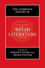 WELSH LITERATURE