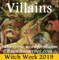 WITCH WEEK 19