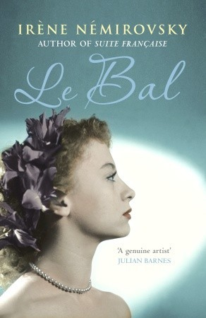 LE BAL COVER