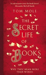 SECRET LIFE BOOKS
