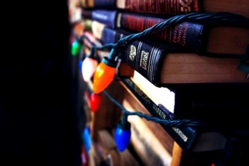 BOOKS XMAS