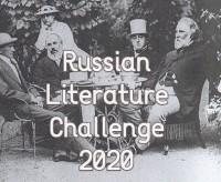 RUSSIAN LIT CHALLENGE 20