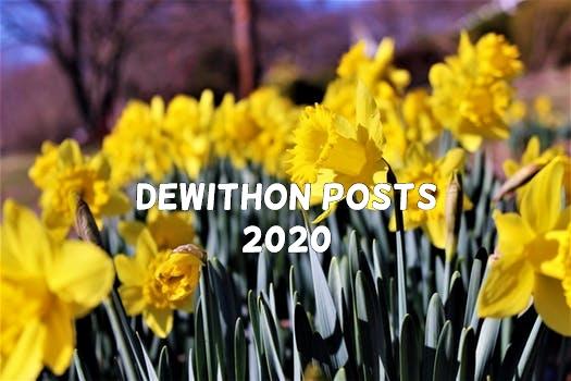 DEWITHON POSTS 2020
