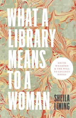LIBRARY WOMAN