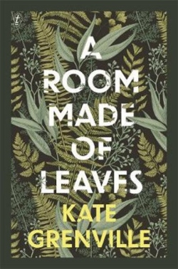 ROOM OF LEAVES